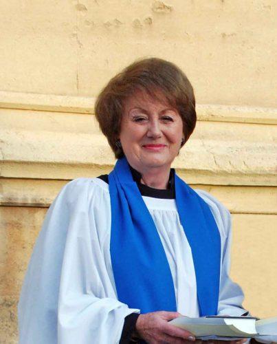 Mary Beresford