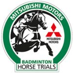Badminton Horse Trials Logo