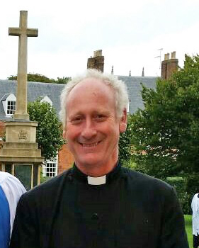 Rev. Richard Thomson